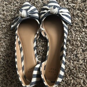 A New Day flats, size 8 never worn